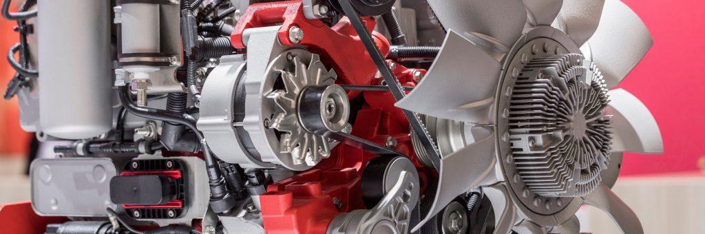 Engines - Deutz AU