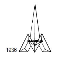 DEUTZ logo 1936