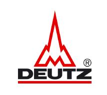 DEUTZ logo current